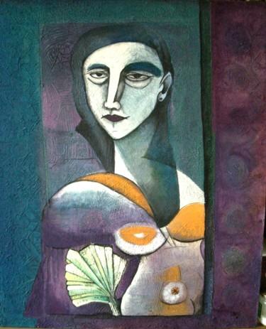 """""""la femme bleue 2006"""""""