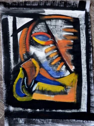""""""" 2011, portrait"""""""