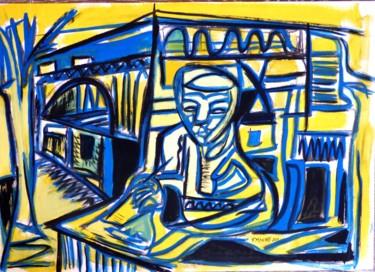 """""""Peinture au soleil de 2011"""""""