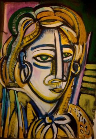 autoportrait 2010 2