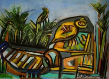 """""""l'oiseau et la barque"""""""