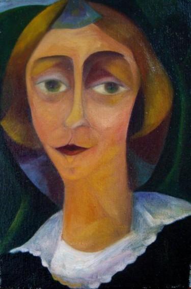 autoportrait 1990
