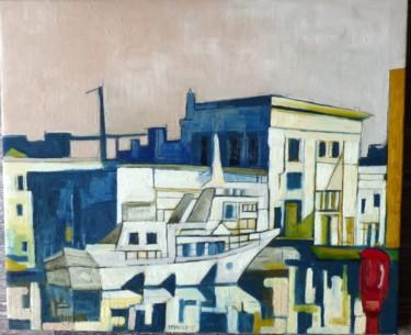 """""""sur le port de Caen 2015"""""""