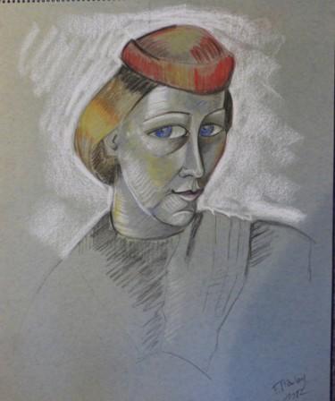 """""""Autoportrait 1982"""""""