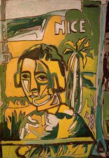 """""""NICE""""affiche"""
