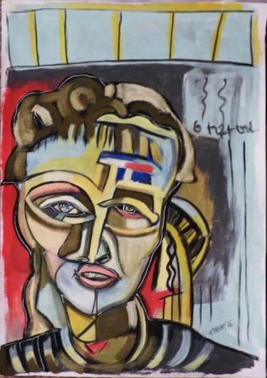 """""""autoportrait 2016"""""""